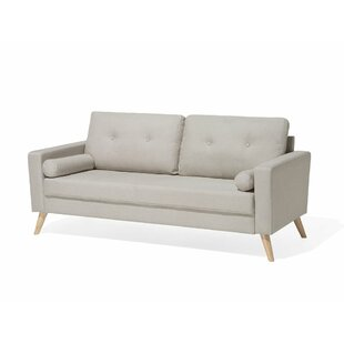 Low priced Sansome Loveseat by 17 Stories Reviews (2019) & Buyer's Guide