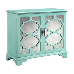 Wooler 2 Door Accent Cabinet by Mercer41