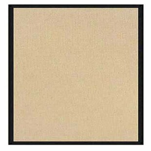 Read Reviews Nannette Hand-Tufted Beige Area Rug ByDarby Home Co