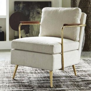 Tomaso Armchair by Brayden Studio