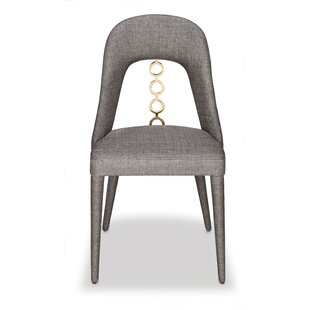 Nantucket Upholstered Dining Chair (Set o..