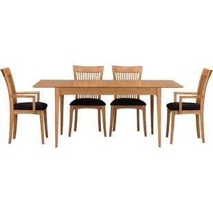 Sarah Extendable Dining Table by Copeland Furniture New
