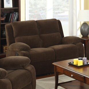 Thuy Reclining Loveseat
