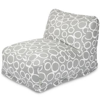 7fddebe2c99 Jordan Manufacturing Bean Bag Chair & Reviews | Wayfair