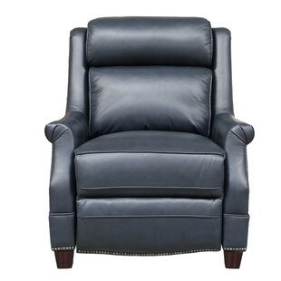 Cheadle Leather Power Recliner