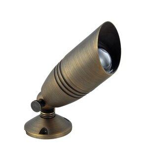 Williston Forge Spilsby 1-Light Spot Light
