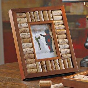 Shed frame kit wayfair wine cork picture frame kit set of 2 solutioingenieria Choice Image