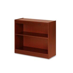 Lorell Standard Bookcase