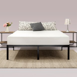 Blough Bed Frame by Alwyn Home