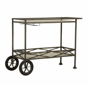 Italia Bar Cart by Summer Classics