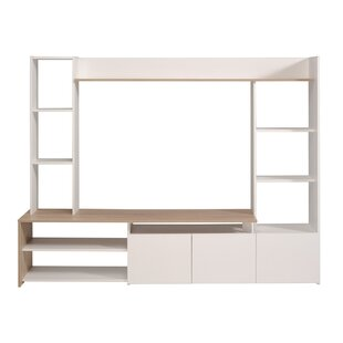 TV Entertainment Center Parisot