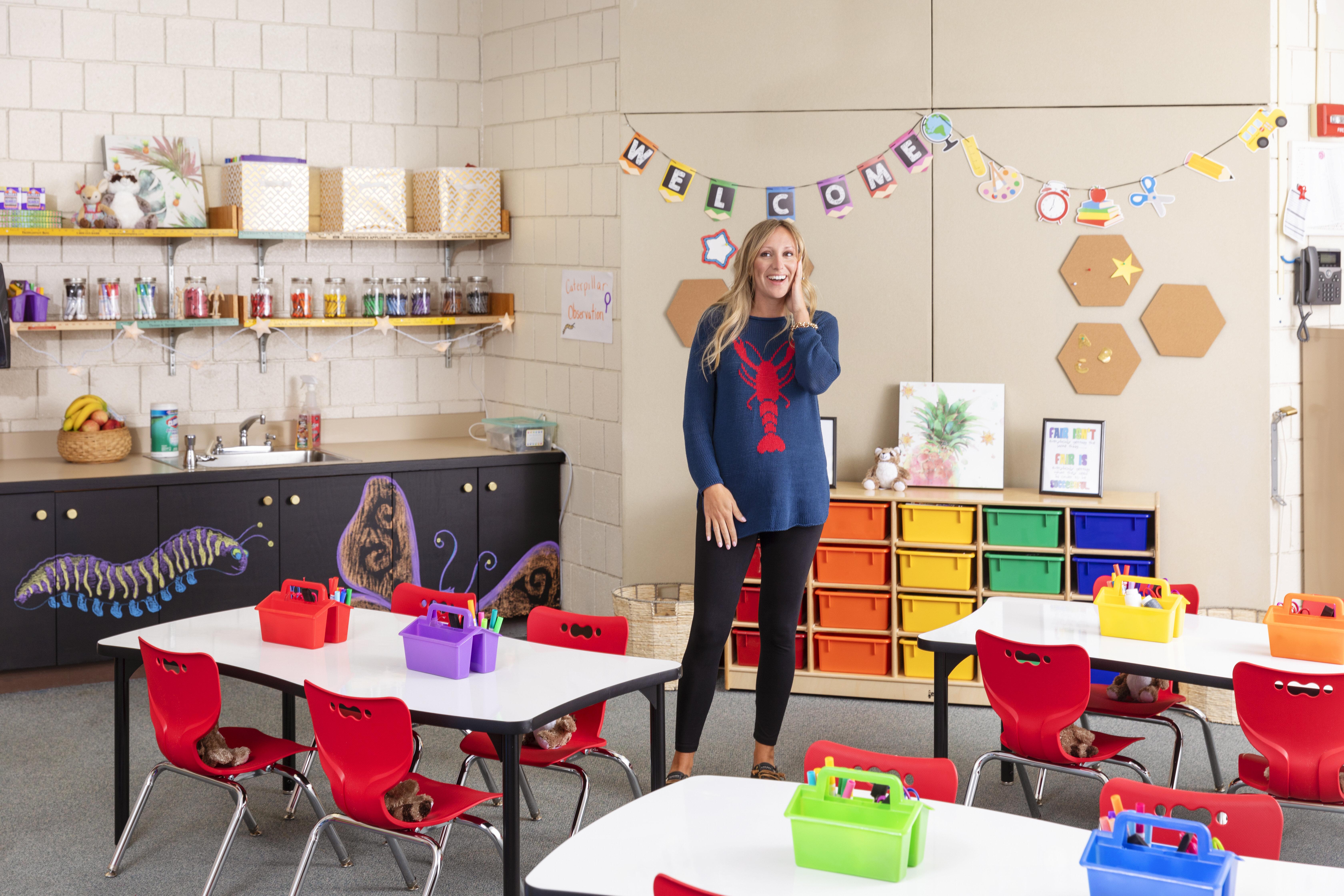 Wayfair Unveils Winners of Dream Classroom Giveaway  Wayfair