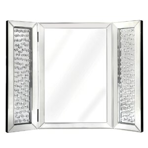 Rila Rectangular Dressing Table Mirror