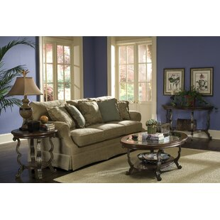 Coglin 3 Piece Coffee Table Set