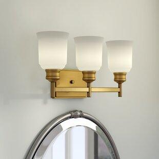 Zeke 3-Light Vanity Light by Winston Porter