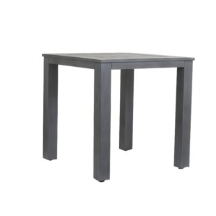 Redondo Aluminum Bar Table