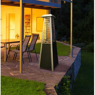 Circleville Metal Bioethanol Gas Outdoor Fireplace By Sol 72 Outdoor