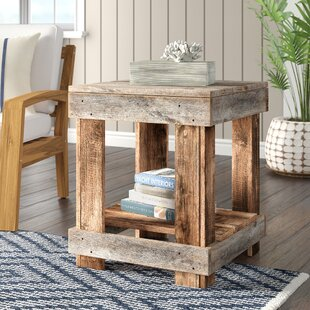 Sudbury End Table