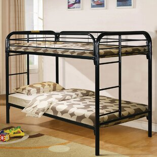 Peter Twin over Twin Bunk Bed