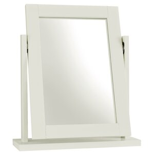 Gallery Rectangular Dressing Table Mirror