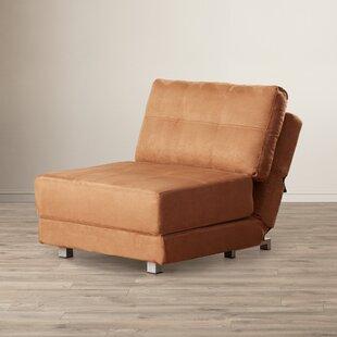 Baysidevillage Convertible Chair by Ebern Designs
