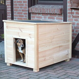 Kennel by Castleton Home