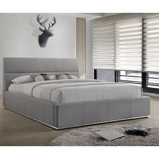 Ballou Upholstered Platform Bed