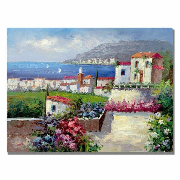 Mediterranean Painting Wayfair