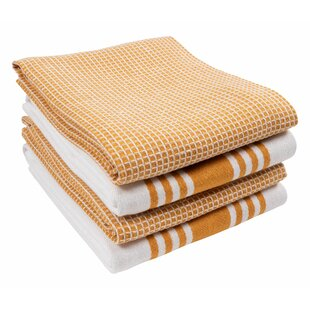 Brown Kitchen Towels Youu0027ll Love In 2019 | Wayfair