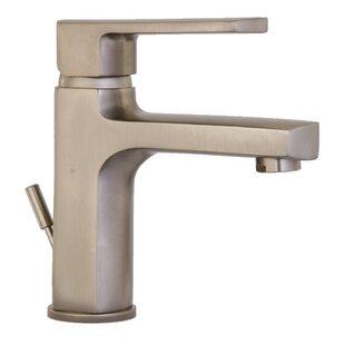 LaToscana Novello Lavatory Vessel Faucet
