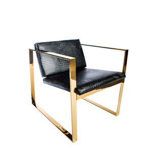 Statements by J Phillippe Lounge Chair