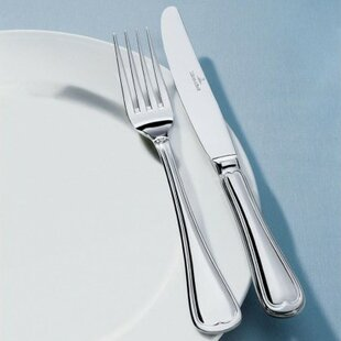 French Garden 4 Piece Flatware Set
