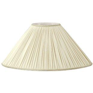 21 Silk/Shantung Empire Lamp Shade