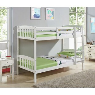 Bouchard Single Bunk Bed By Harriet Bee