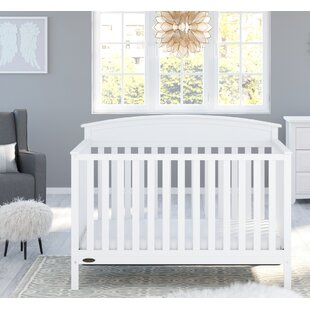 Benton 5-in-1 Convertible Crib By Graco