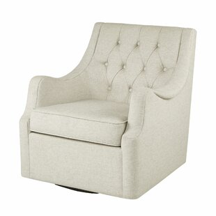 Rogersville Swivel Armchair
