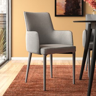 Celle Upholstered Dining Chair By DCor Design