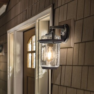 Araiza Outdoor Wall Lantern