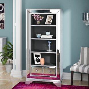 Gabriela 190cm Bookcase By Willa Arlo Interiors