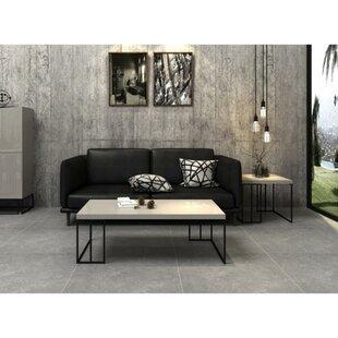 Glenaire Coffee Table by Brayden Studio