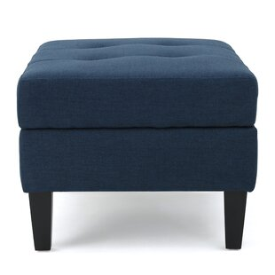Burgess Storage Ottoman by..