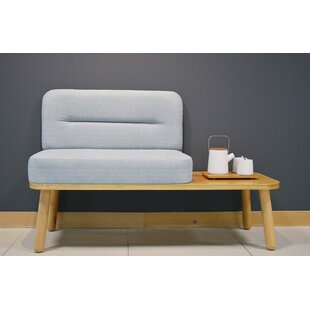 Shetland Cocktail Chair With Table By Happy Barok