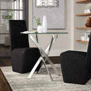 Kerns Dining Table by Orren Ellis Best