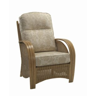 Review Cobleskill Armchair