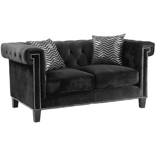 Reinaldo Loveseat