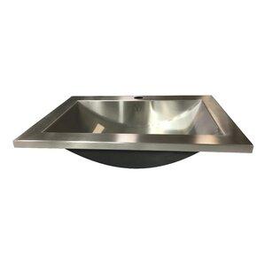 Y Decor Single Bowl Apron Kitchen Sink