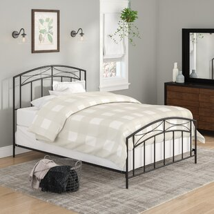 Valentina Panel Bed by Laurel Foundry Modern Farmhouse
