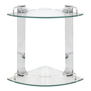 Double Glass Corner 9.5