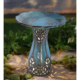 Wind & Weather Ceramic Fer..