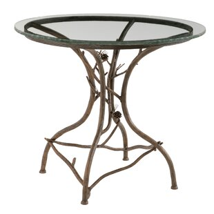 Trawick Dining Table by Millwood Pines Design